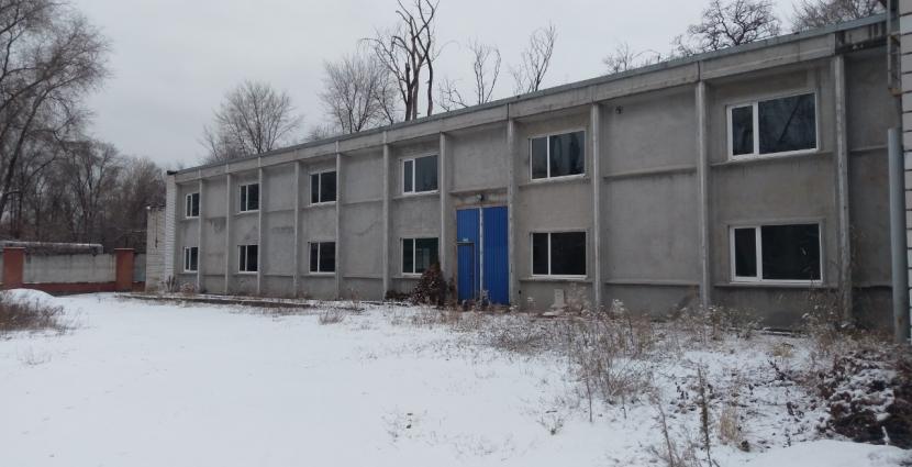 Аренда склада 800 кв.м, Амур-Нижнеднепровский район, ул. Бажова, 53