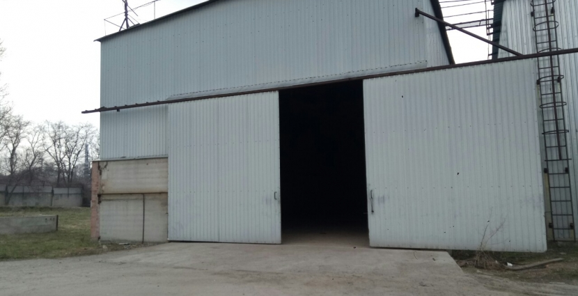 Аренда склада  360 кв.м, Чечеловский район, Прикордонна, 44а