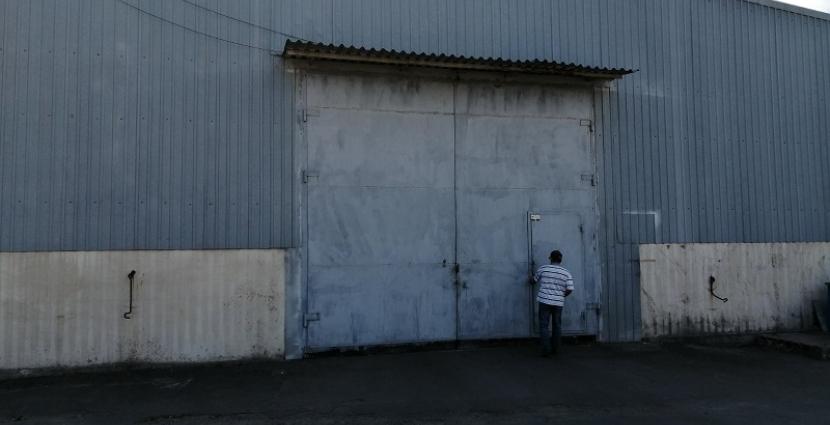 Аренда склада 3500 м2, г. Днепр, ул. Кротова