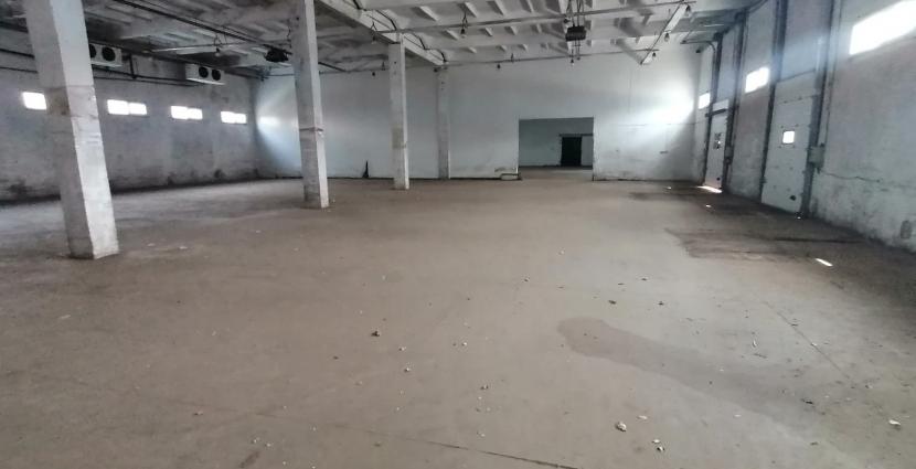 Аренда склада  2800 м2 г. Днепр, ул. Краснопольская