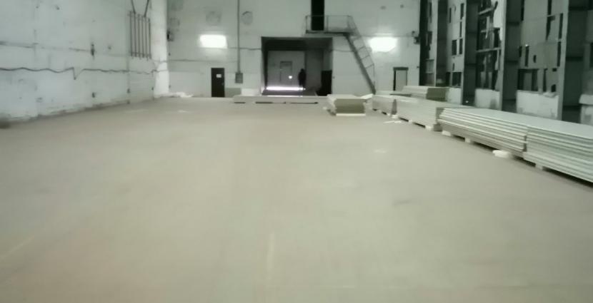 Аренда склада 900 м2 г. Днепр, ул. Ударников