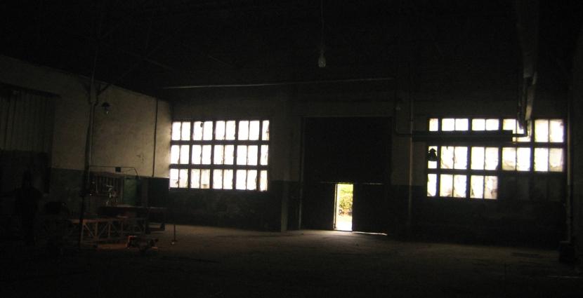 Аренда склада Верхоянская, 526 кв.м