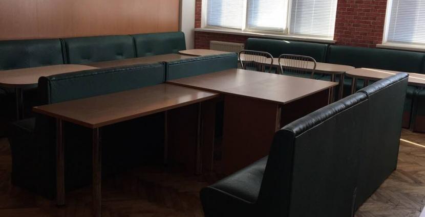 Аренда офисных помещений Днепросталевская, 400 кв.м