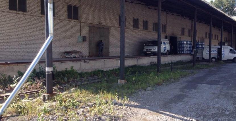 Аренда склада Артельная, 10, 120 кв.м