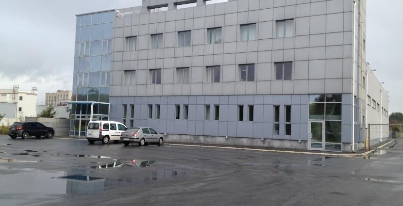 Аренда склада Запорожское шоссе, 1314 кв.м
