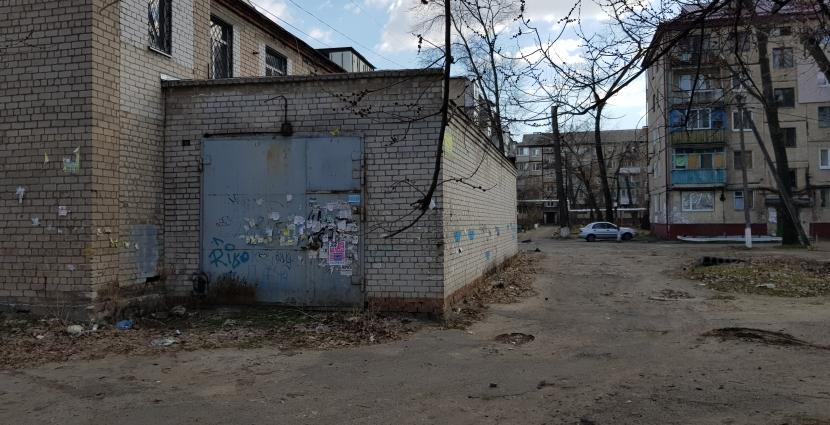 Аренда торгового помещения  Амур-Нижнеднепровский район, ул.Батумская 20, 850 кв.м