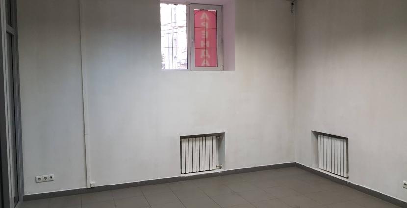 Аренда торгового помещения 630 кв.м г. Днепр, пр-кт Яворницкого