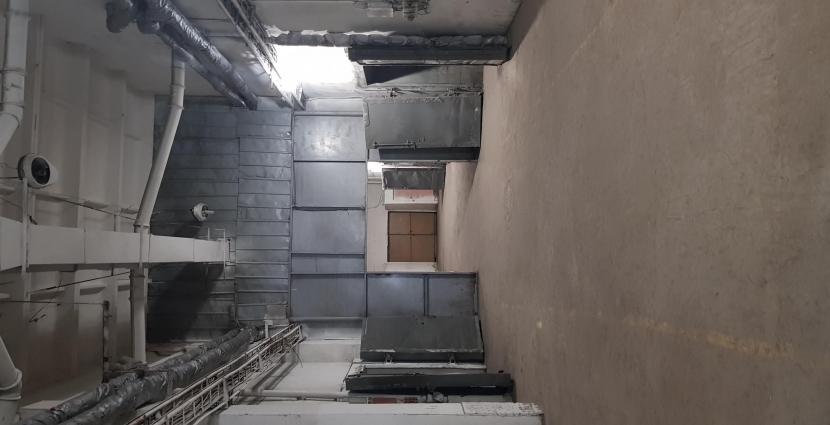 Аренда склада г. Днепр, ул. Автопарковая, 200 кв.м