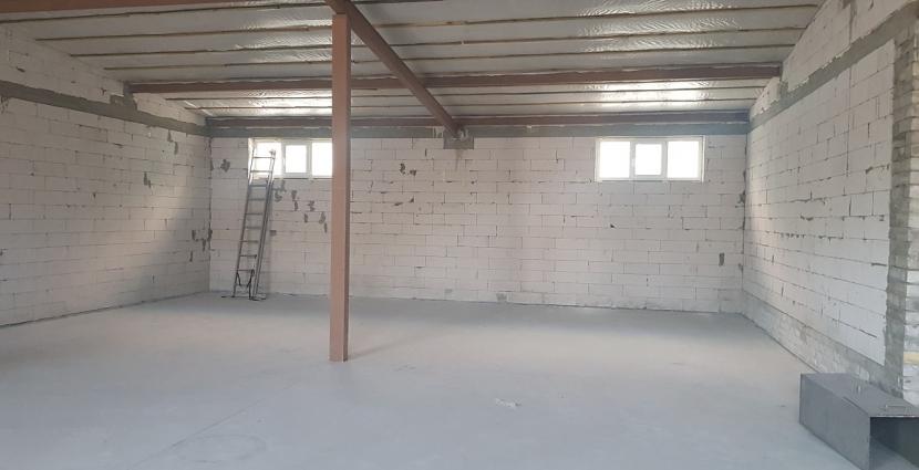 Аренда склада 180 м2 г. Днепр,  ул. Днепросталевская