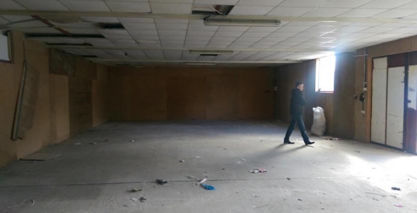 Аренда склада Шинная, 200 кв.м