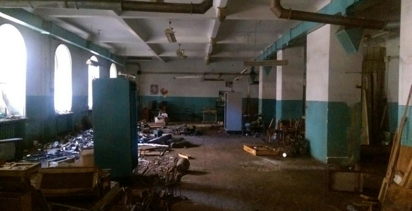 Аренда склада Шевченко, 240 кв.м