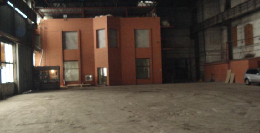 Аренда склада Рабочая, 180 кв.м