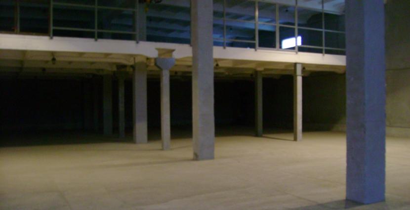 Аренда склада Бориса Кротова, 750 кв.м