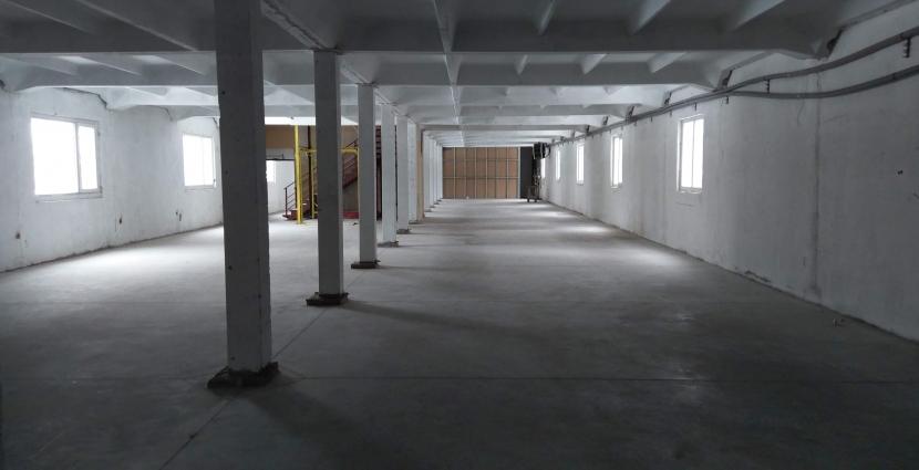 Аренда склада 1600 кв.м, Амур-Нижнеднепровский район, ул. Каруны, 51