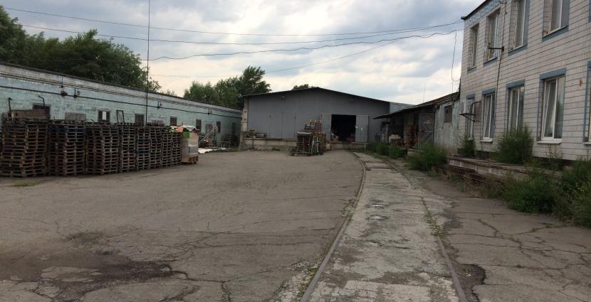 Аренда склада Столбовая, 300 кв.м