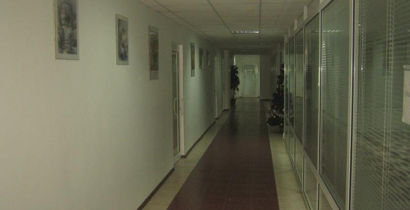 Аренда офисных помещений г. Днепр, ул. Князя Владимира Великого, от 10 кв.м