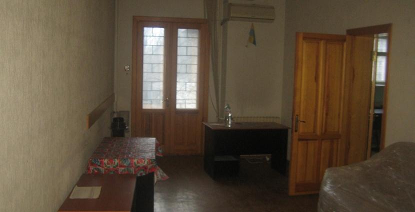 Аренда офисных помещений Любарского, 70 кв.м