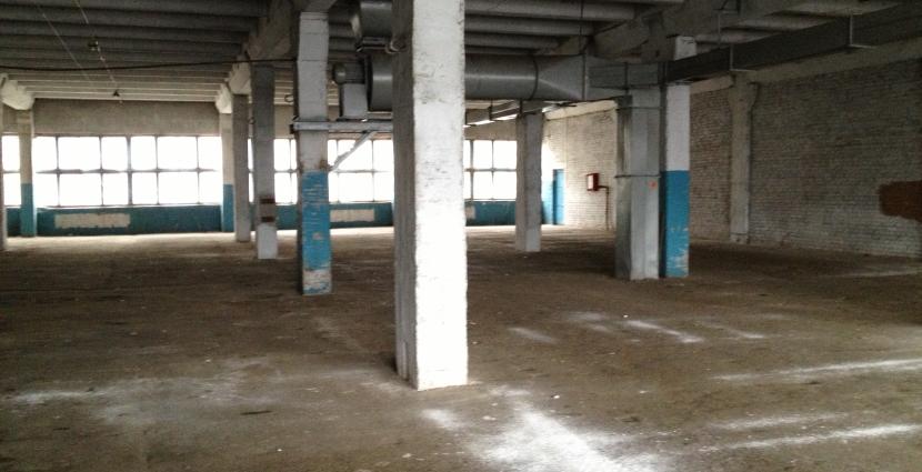 Аренда склада Строителей, 800 кв.м