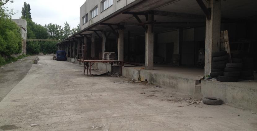 Аренда склада Богдана Хмельницкого проспект, 800 кв.м