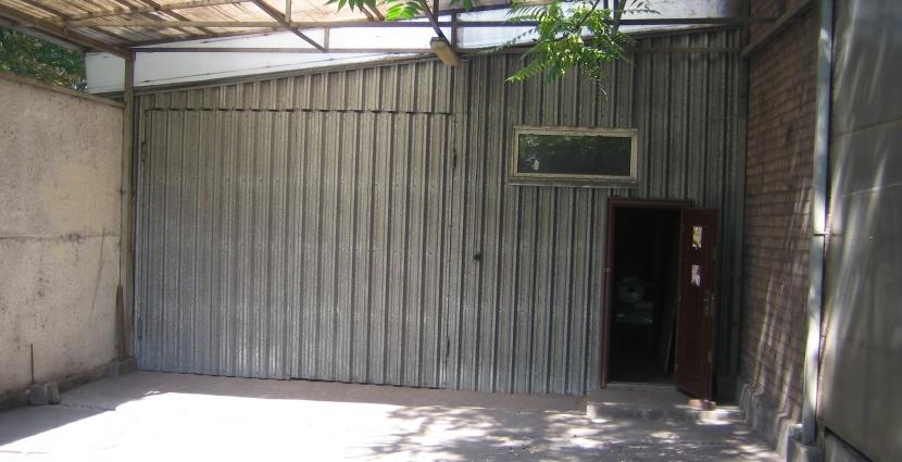 Аренда склада Маяковского, 250 кв.м