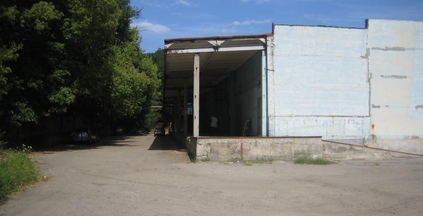 Аренда склада Шевченковский район, ул. Кротова, 21, 950 кв.м