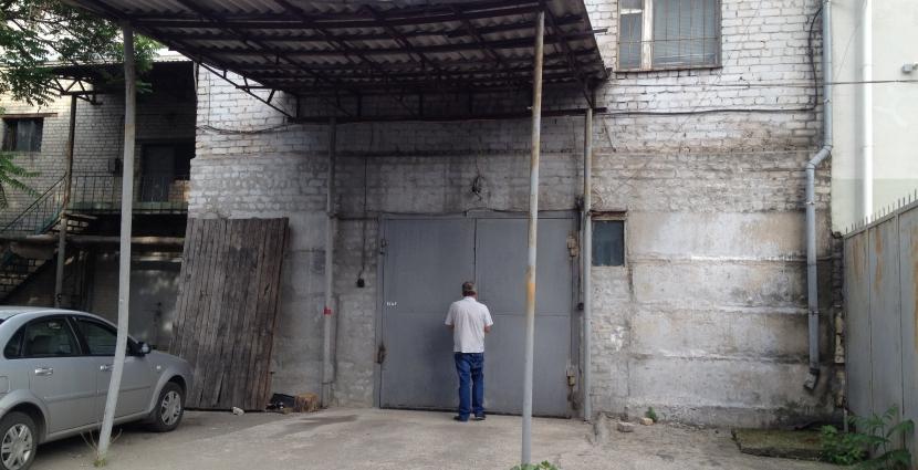 Аренда склада Надежды Алексеенко, 190 кв.м