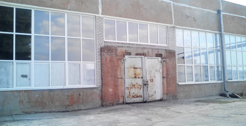 Аренда склада Богдана Хмельницкого проспект, 600 кв.м