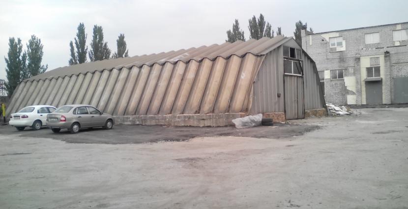 Аренда склада Каруны , 500 кв.м