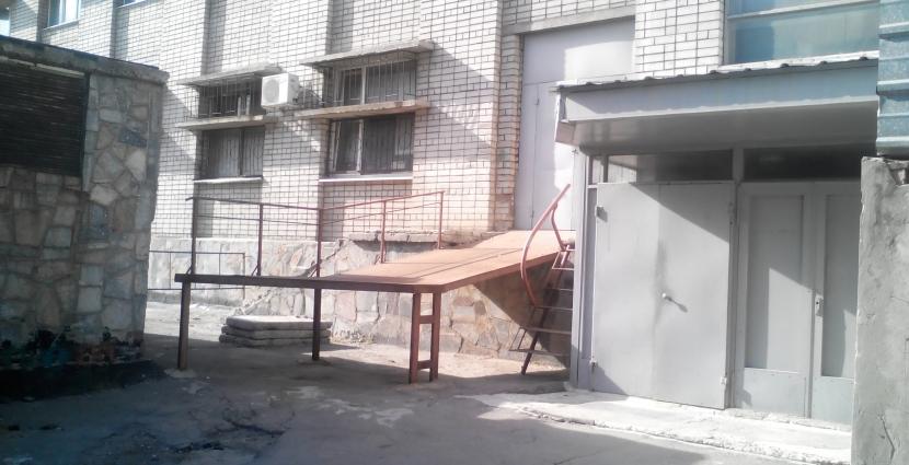 Аренда склада Паникахи, 330 кв.м