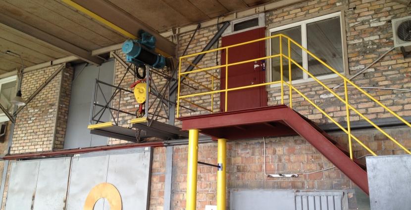Аренда склада Научная, 375 кв.м