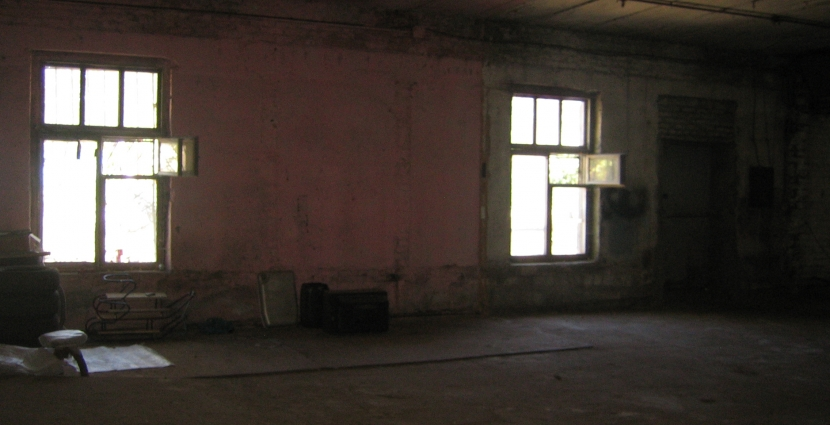 Аренда склада Слобожанский, 210 кв.м