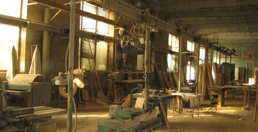 Аренда производственных площадей г. Днепр, Ударников, 748 кв.м
