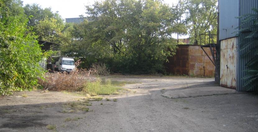 Аренда производственных площадей Ударников, 748 кв.м