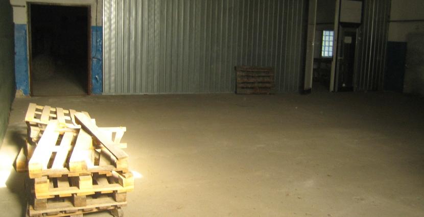 Аренда склада Маршала Малиновского, 500 кв.м