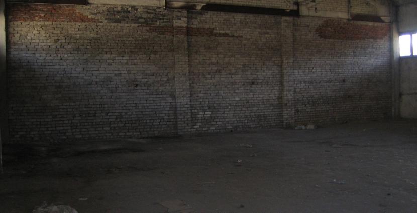 Аренда склада г. Днепр, ул. Академика Белелюбского, 300 кв.м