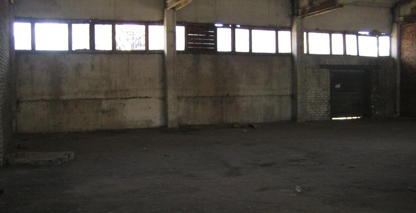 Аренда склада Академика Белелюбского, 300 кв.м