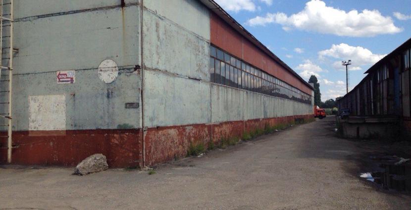 Аренда склада Квитки-Основьяненко, 800 кв.м